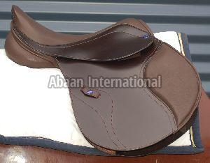 Horse Jumping Saddle 12