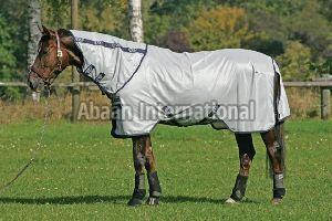 Horse Mesh Rug 05