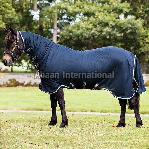 Horse Mesh Rug 07