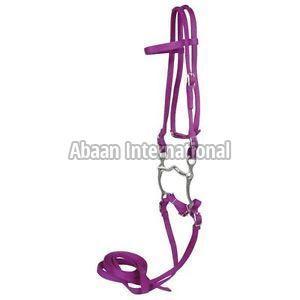 Horse Nylon Bridle 01