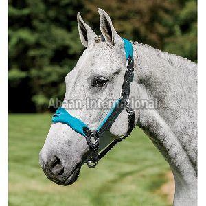 Horse Nylon Halter 03