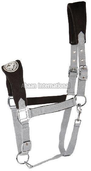 Horse Nylon Halter 05