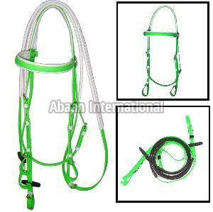 Horse PVC Bridle 01