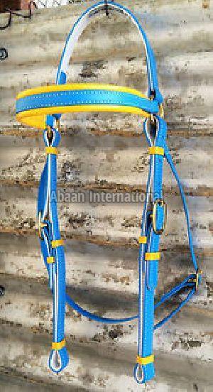 Horse PVC Bridle 04