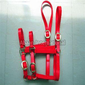 Horse PVC Halter 09