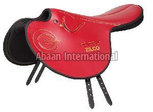 Horse Racing Saddle 02