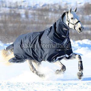 Horse Rain Rug 04