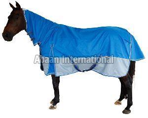 Horse Rain Rug 05