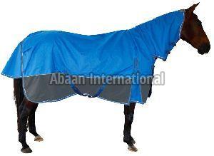 Horse Rain Rug 06