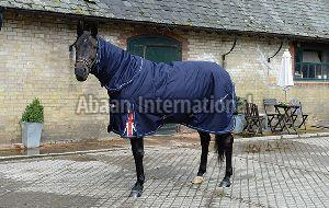 Horse Rain Rug 10