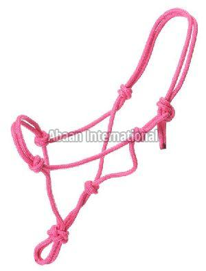 Horse Rope Halter 01