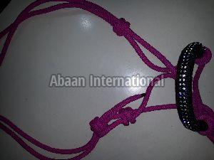 Horse Rope Halter 04