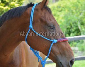 Horse Rope Halter 08