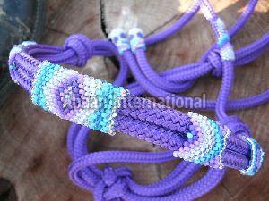 Horse Rope Halter 09