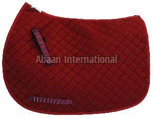 Horse Saddle Cloth 02