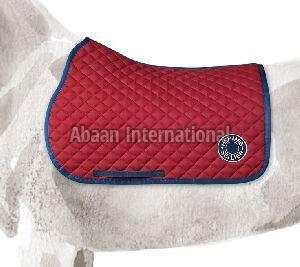 Horse Saddle Cloth 08