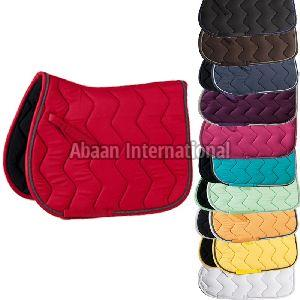 Horse Saddle Cloth 09