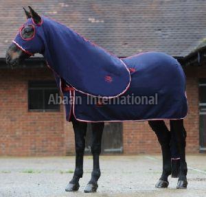 Horse Show Set Rug 01