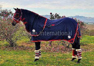 Horse Show Set Rug 04