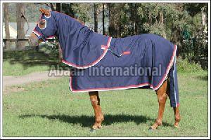 Horse Show Set Rug 10