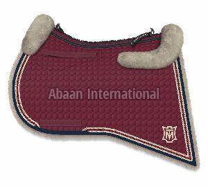 Horse Spanish Saddle Pad 03