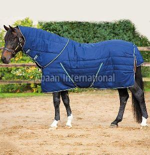 Horse Stable Rug 06