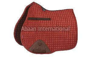 Horse Suede Saddle Pad 04