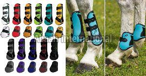 Horse Tendon Boot 04