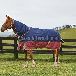 Horse Turnout Rug 05