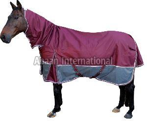 Horse Turnout Rug 08