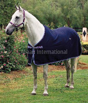 Horse Woolen Rug 05