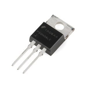 IC Mosfets