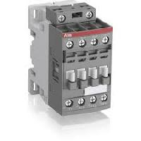 AC Operated ABB 3 Pole Contactors