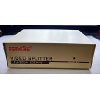 Fengjie VGA 4 Ports Video Splitter