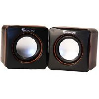 Powered Portable Multimedia Speaker