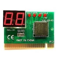Technotech PC Motherboard Diagnostic Testing Card