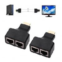 HDMI Extender Cat5e Cable
