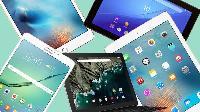 Branded Tablets