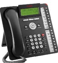 Digital Telephones