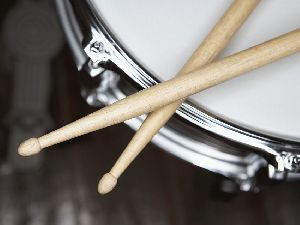 Musical Drum Sticks