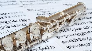 Musical Flute