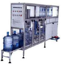 Water Filling Machine