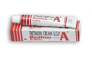 Retino-A 0.05% Cream
