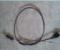 Battery Rickshaw Front Brake Wire
