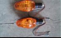 Battery Rickshaw Front Turn Lights