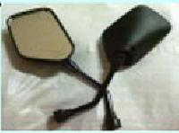 Battery Rickshaw Retroreflector Mirror