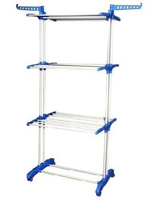 Jumbo Towel Dryer Stand