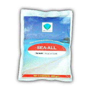 Sea All Organic Plant Growth Promoter
