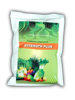 Strength Plus Plant Growth Promoter
