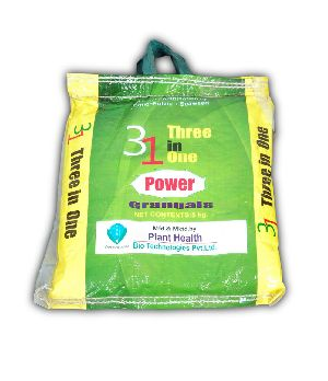 Three in One Power Granual Plant Growth Promoter